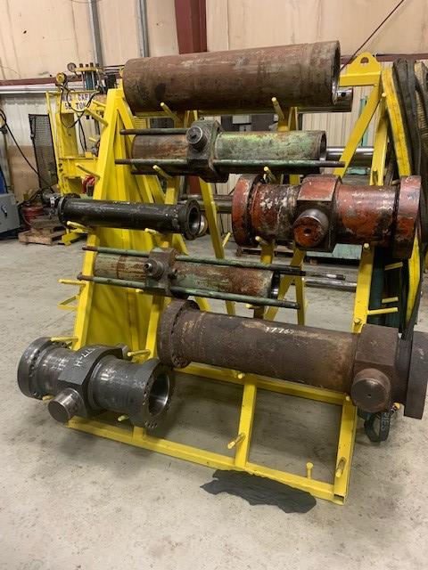 Image of Cylinder Repair