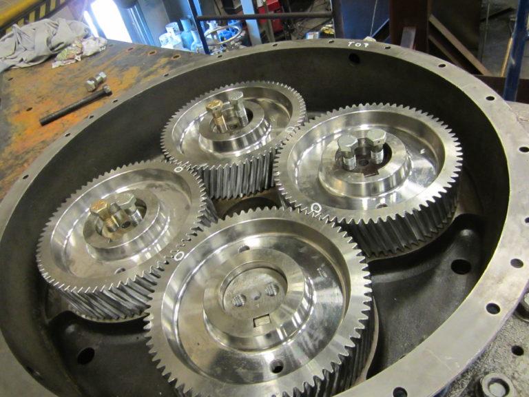 Image of Machining Capabilities
